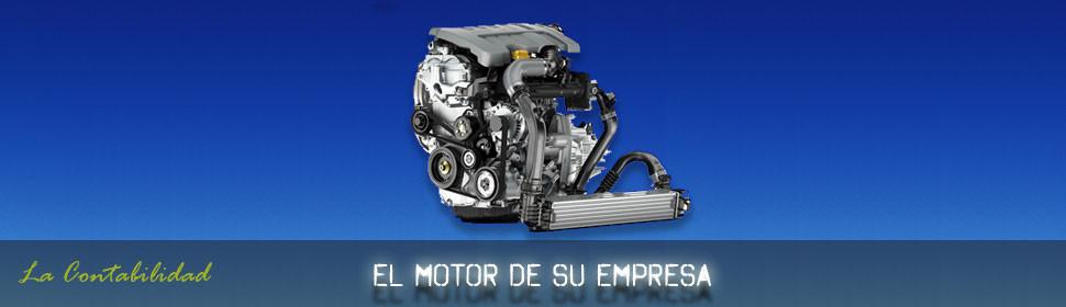4 El motor de su empresa